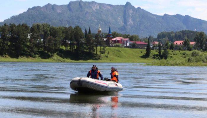 На Алтае нашли тела двух человек, пропавших во время сплава по Бии
