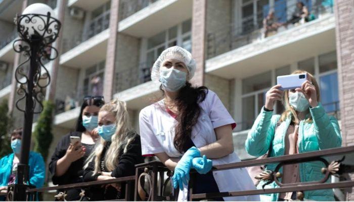 Без паники: эпидемиолог рассказала о чуме и сравнила ее с ковидом