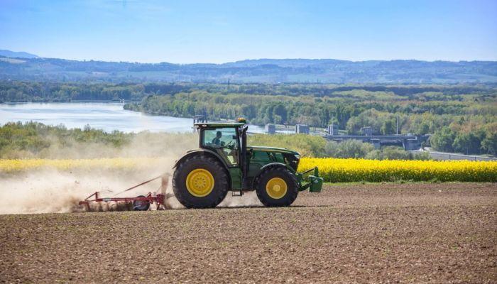 Без слез не взглянешь: почему фермеры ждут введения режима ЧС из-за засухи