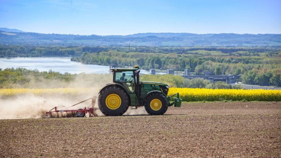 """""""Без слез не взглянешь"""": почему фермеры ждут введения режима ЧС из-за засухи"""