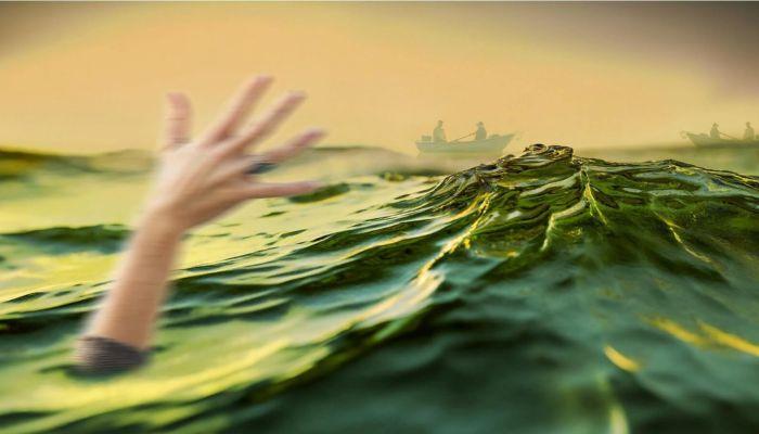 На Алтае в реке Бия утонул ребенок, пока его родители пили спиртное