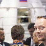 Советника главы Роскосмоса Ивана Сафронова задержали за госизмену