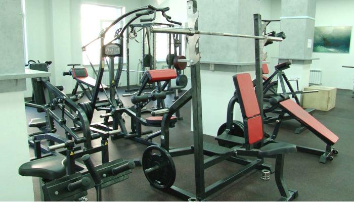 Новая петиция: губернатора просят открыть спортивные клубы и фитнес-центры