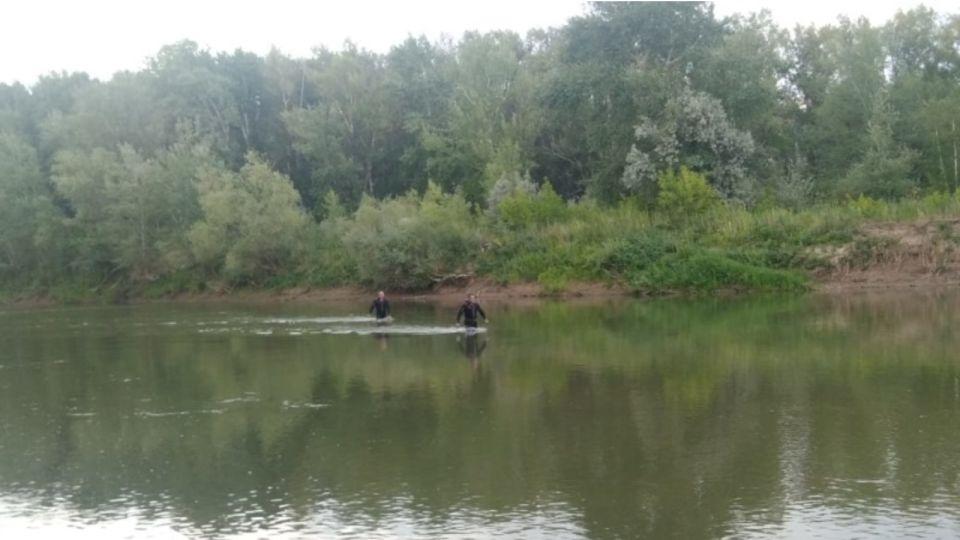 Утонули дети из многодетной семьи: подробности трагедии на реке Алей в Рубцовске
