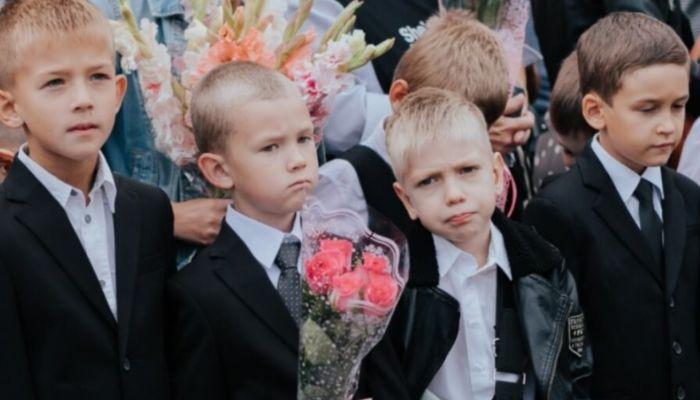 В России торжественные линейки в школах 1 сентября пройдут в новом формате