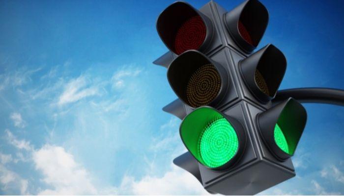 В Барнауле отключат несколько светофоров на Павловском тракте