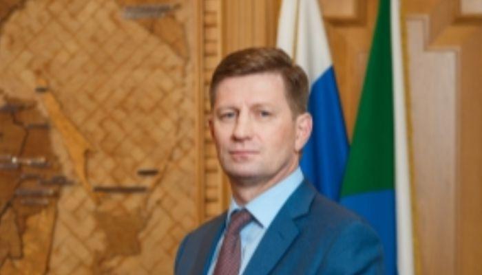 Губернатор Хабаровского края задержан по подозрению в организации убийств