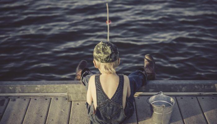 Где порыбачить на Алтае и какую рыбу можно поймать? Карта