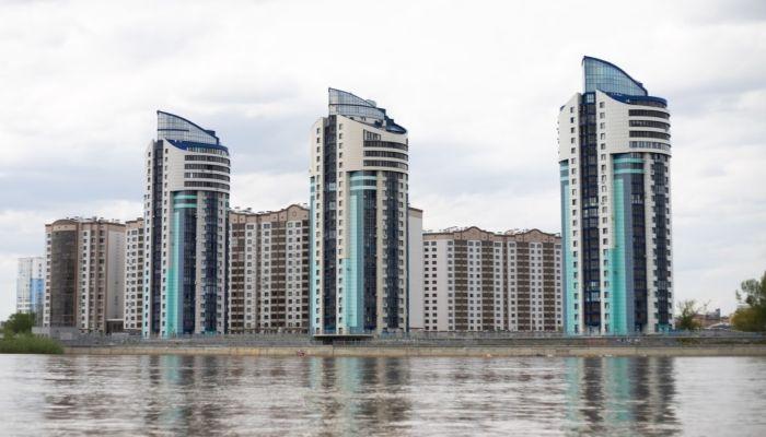 Исторический момент: цены на старые и новые квартиры в Алтайском крае сравнялись