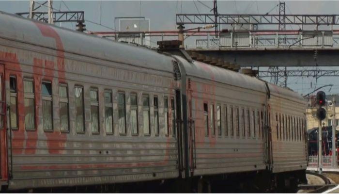 На алтайские вокзалы не пустят пассажиров без масок
