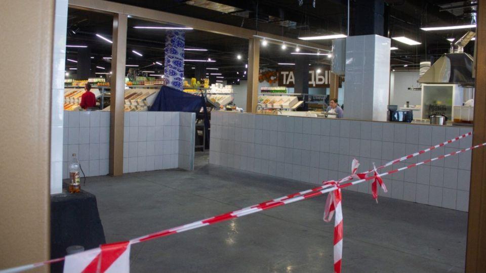 В Новосибирской области открываются магазины во всех ТЦ