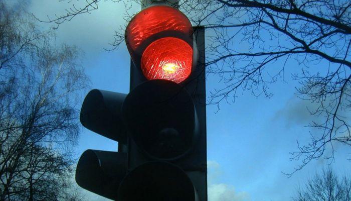 На улице Ядринцева в Барнауле планируют установить новый светофор