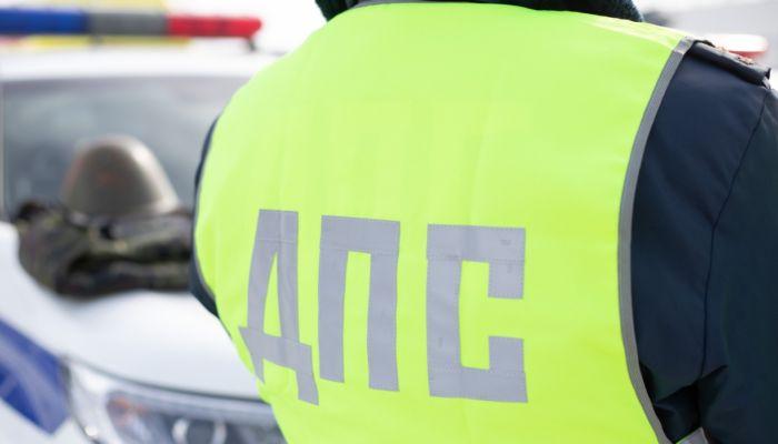 Мужчину насмерть сбили ночью на трассе возле Барнаула