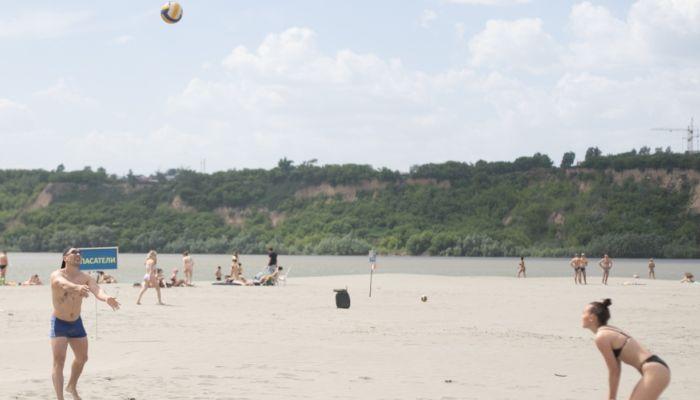 В Алтайском крае официально заработали уже 38 пляжей