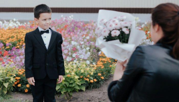 В России собираются утвердить стандарт для школьной формы