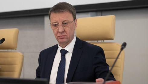 Вячеслав Франк решил омолодить градостроительный совет Барнаула