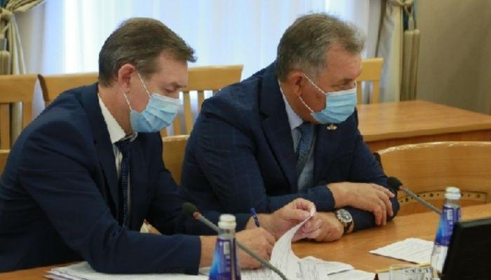 Все оказалось не так страшно: Романенко оценил потери алтайской экономики