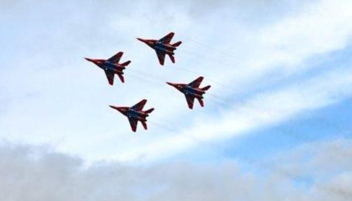 Стрижи прилетели: какие мероприятия пройдут в юбилейный День города в Барнауле