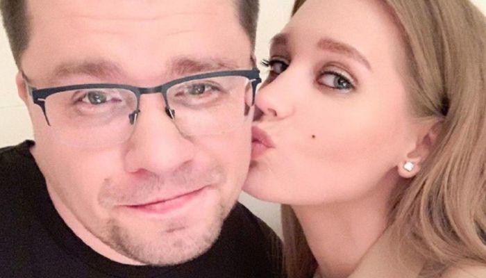 Харламов подал в суд: стали известны новые подробности развода звездной пары