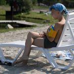 Роспотребнадзор провел рейд по открытым барнаульским пляжам
