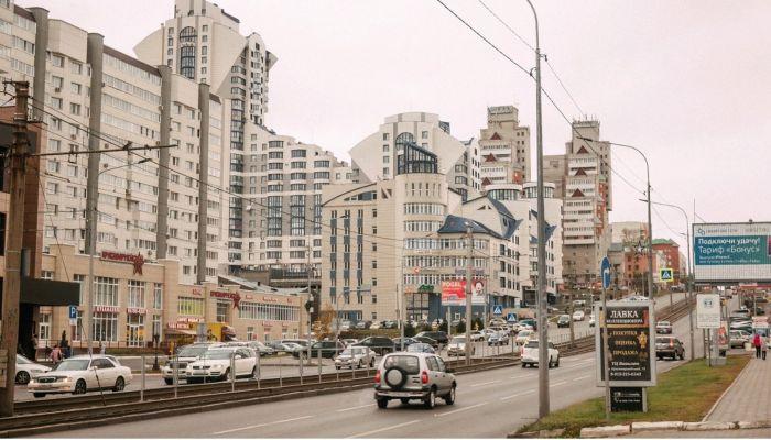 Движение на проспекте Красноармейском перекроют до 16.00