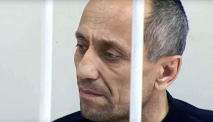 Я устал: самый жестокий маньяк России признался в новых расправах