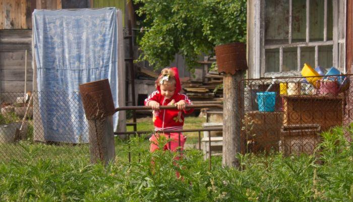 Вкусная сельская ипотека оказалась почти фейком в Алтайском крае