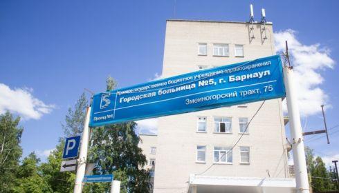 Вытащили с того света: как работает главный ковидный госпиталь Алтайского края
