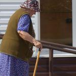 В России хотят ввести налоговый вычет для пенсионеров