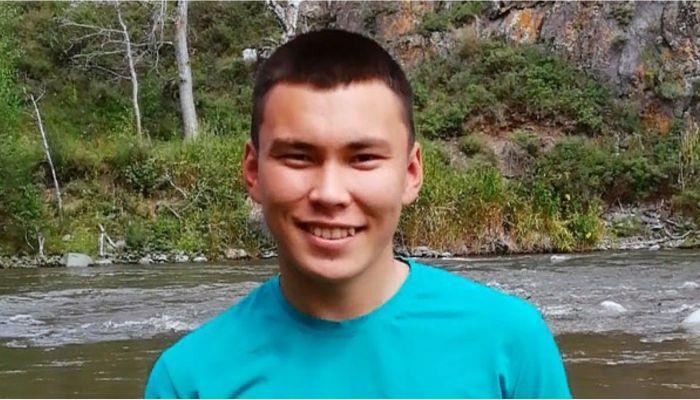 Алтайский студент спас тонущих в реке мужчину и женщину