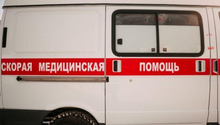 Жертвами ДТП с поездом на Алтае стали два человека