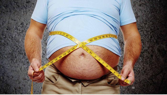Мало спорта: в Минздраве назвали причины ожирения жителей Алтайского края