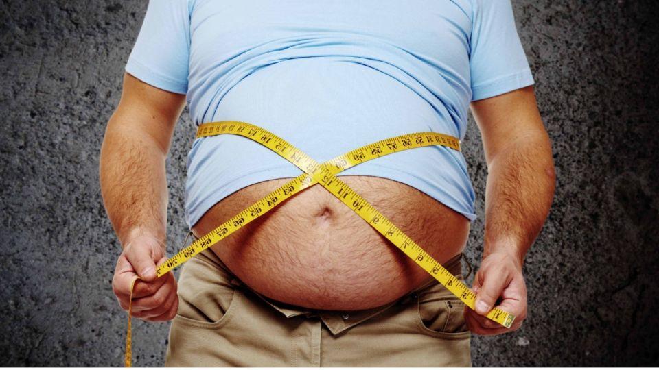 Ожирение. Вес.