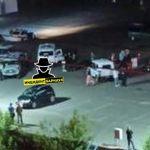 Давили машиной: женщины устроили драку в районе Старого базара в Барнауле