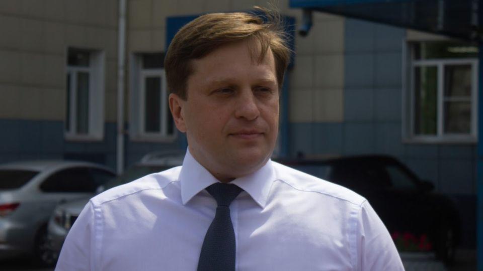 Попов рассказал, от чего зависит возобновление плановой медпомощи на Алтае