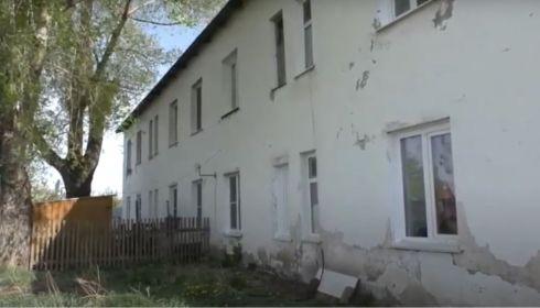 Жители алтайского райцентра хотят избавиться от бесполезной УК