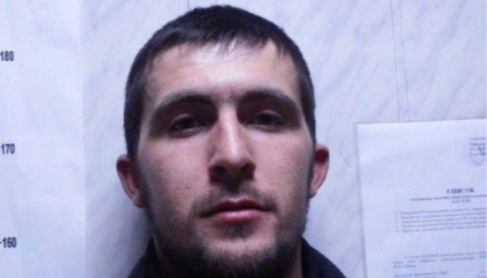 В Алтайском крае ищут мужчину, подозреваемого в убийстве