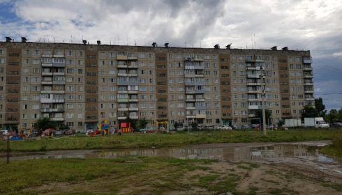 Гражданская война: что не могут поделить жильцы многоэтажки в Новоалтайске