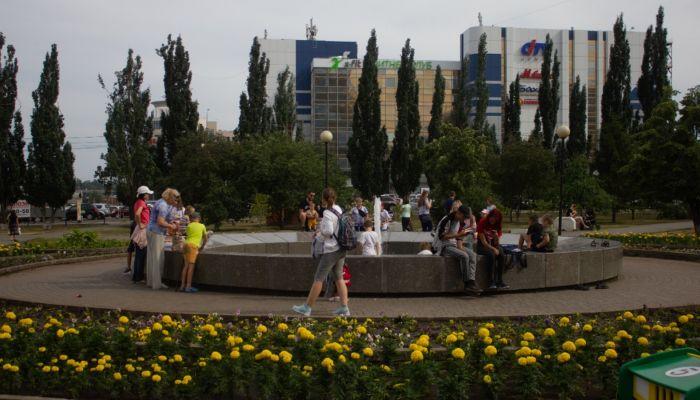 Теплеет: дожди закончатся в последний день июля в Алтайском крае