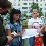 Митинг и петиция. Барнаульские родители готовы выступить против дистанта