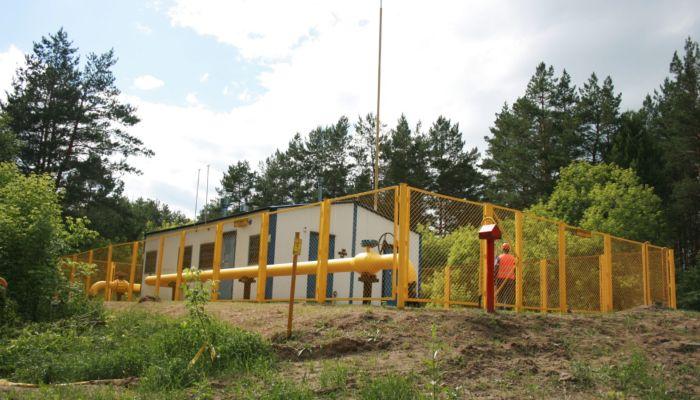 Жители еще двух сел Смоленского района могут получить газ уже этой осенью