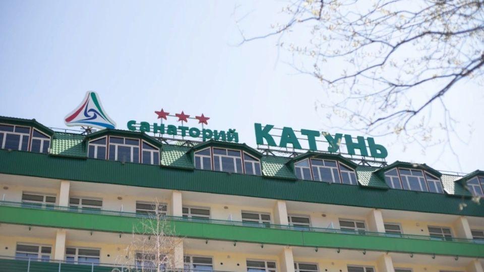 Переболевших ковидом готовы принять в санаториях Белокурихи