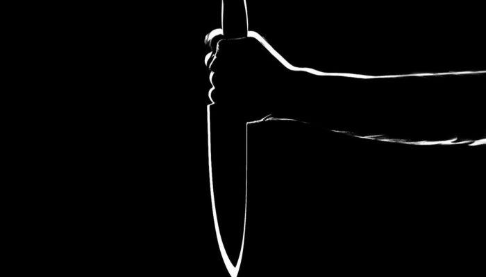 Ревнивый житель алтайского села зарезал сожительницу, которую застал с соседом