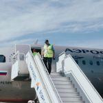 Россия может полностью возобновить международное авиасообщение с 11 августа