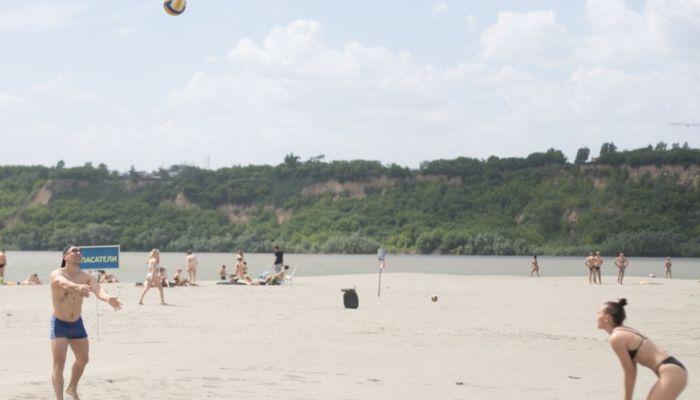 Мэрию Рубцовска заставляют обустроить пляж после гибели троих детей на реке