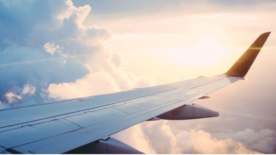 Россия возобновляет полеты в Швейцарию с 15 августа
