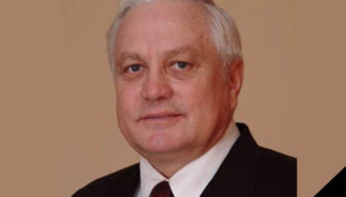 Умер бывший ректор АГМУ Валерий Брюханов