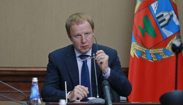 После резонансных происшествий Томенко поручил сгладить точки напряжения
