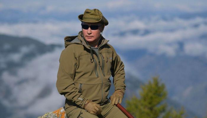 Путин запланировал мини-отпуск в Сибири или на Урале