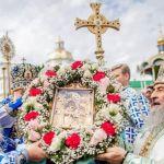 Чем известна Почаевская икона Богородицы и о чем ей молятся